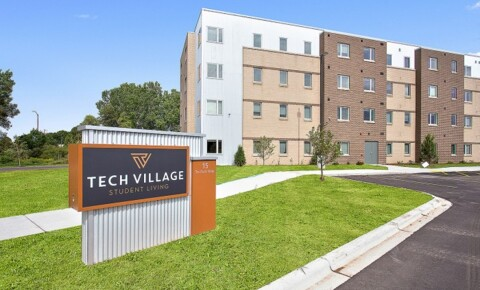 Apartments Near Lawrence Tech Village for Lawrence University Students in Appleton, WI