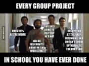 Ways Your Dreaded Group Projects Are Preparing You For Grad School
