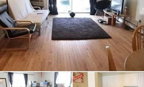 Sublets Near  $2550 / 2br - 900ft2 - Brighton Sublet with option to lease (Allston/Brighton)