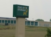 Five Star Storage - Dickinson - 430 29Th Street West