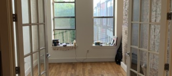 Beautiful Bedroom in Bushwick Available for Sublet June/July