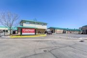 CubeSmart Self Storage - Aurora - 14706 E 4th Ave