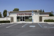 Public Storage - Irvine - 13241 Jeffrey Road