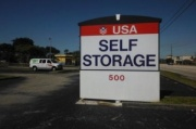 USA Storage - Hollywood