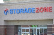 Storage Zone - Rocky River