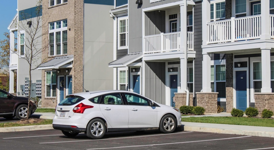 Springs At West Chester Cincinnati Apartment Reviews And Ratings Ratemyapartments