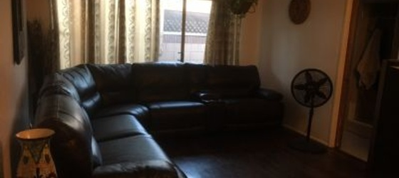 Room for rent Downey