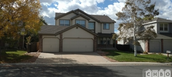 2 bedroom Northglenn