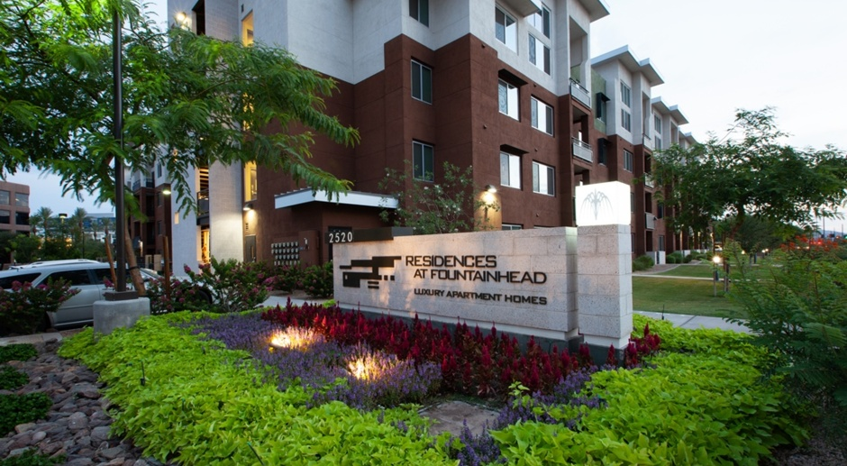 Residences at Fountainhead