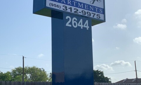 Apartments Near UTB-TSC Calli Village for University of Texas at Brownsville Students in Brownsville, TX