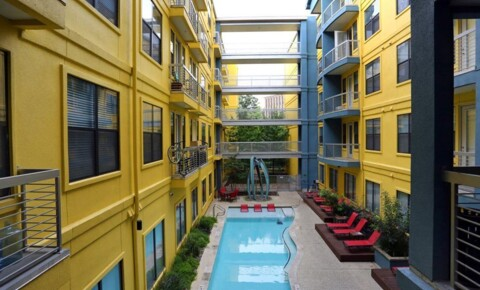 Apartments Near UT Austin Congress and Riverside for University of Texas - Austin Students in Austin, TX