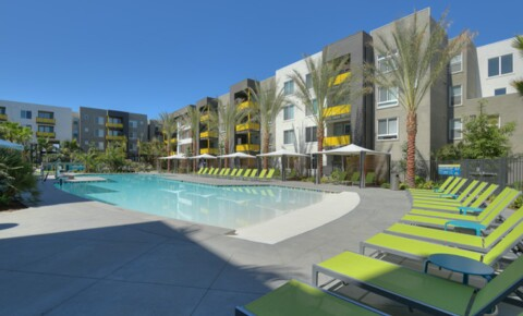 Apartments Near SDSU BLVD63 for San Diego State University Students in San Diego, CA