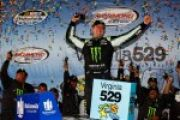 Kyle Busch Dominates in the Virginia529 College Savings 250