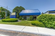 Simply Self Storage - Tewksbury, MA - Main St