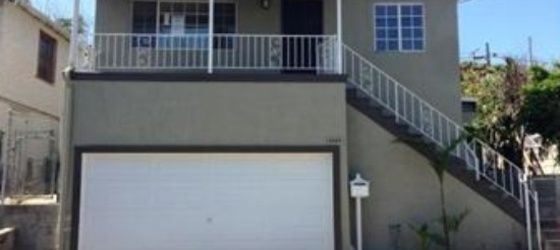 2bd/1bd apartment, Walking Distace to CSULA utilities included