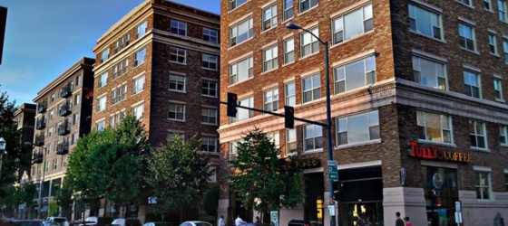 WELCOME HOME TO UDISTRICT SQUARE APARTMENTS