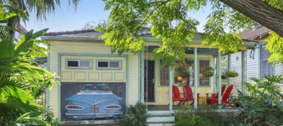 3 bedroom Bywater
