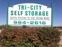 Tri-City Self Storage