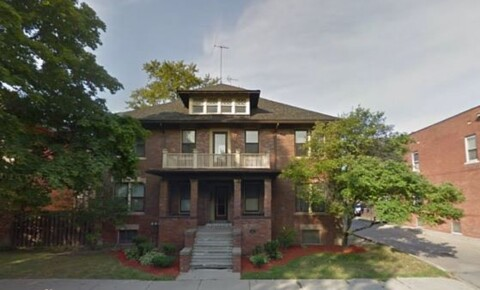 Apartments Near CCS 8021 3rd St for College for Creative Studies Students in Detroit, MI