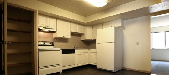 Summer Sublease Available!