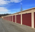 AmeriStorage Self Storage - Meadville