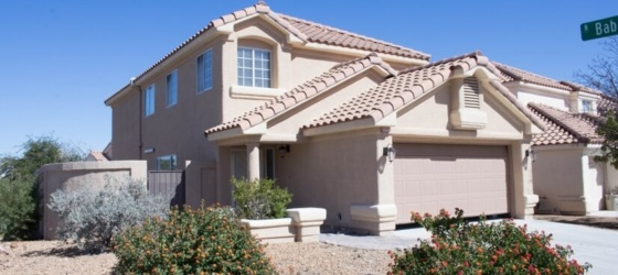 4 bedroom Summerlin