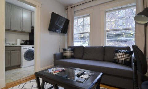 Apartments Near Bastyr Furnished Belltown Studio for Bastyr University Students in Kenmore, WA