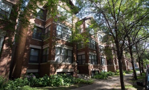 Apartments Near John Marshall 5335-5337 S. Woodlawn Avenue for The John Marshall Law School Students in Chicago, IL