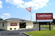 CubeSmart Self Storage - Rocky Mount