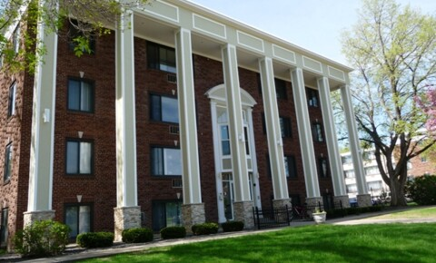 Apartments Near Capella Enjoy Spring by the Lakes! One Bdrm available ASAP!  Move in Special! for Capella University Students in Minneapolis, MN