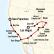 Canyon Country & Coasts – Las Vegas to San Francisco