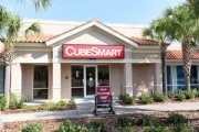 CubeSmart Self Storage - Hudson