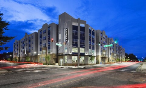 Apartments Near Greenville Gather Uptown for Greenville Students in Greenville, NC