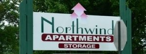Northwind Storage