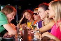Bartenders Are In Demand! - Call for Details 919-694-4411
