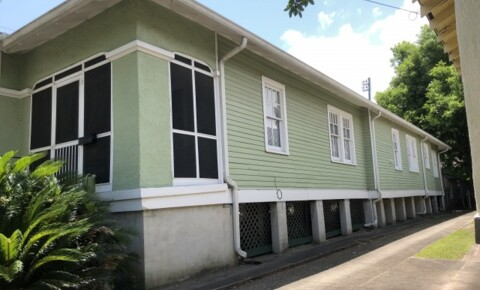 Apartments Near Loyola One block from Tulane! 2 Units available for Loyola University New Orleans Students in New Orleans, LA