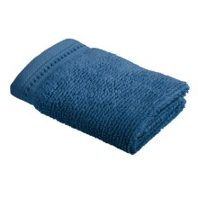 Crowning Touch Wash Cloth - Denim