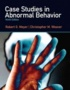 Case Studies in Abnormal Behavior