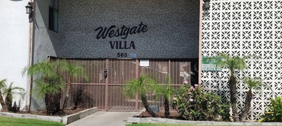 Westgate Villa Apartments