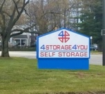4 Storage 4 You Red Lion