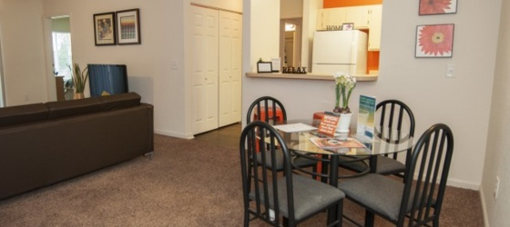 Village Greens Apartments Sublet