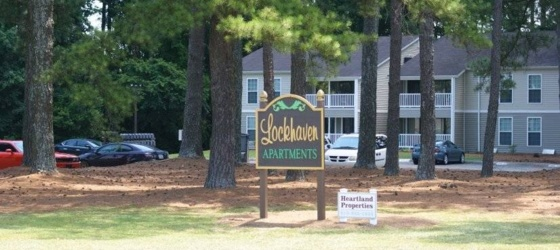 2 bedroom Goldsboro