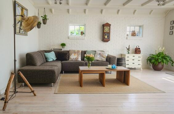 How to Make Your Living Room Fancier | College News