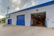 Simply Self Storage - Minneapolis, MN - Hiawatha I