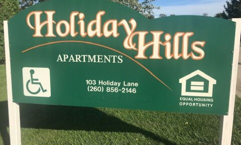 Apartments Near Grace Holiday Hills for Grace College and Theological Seminary Students in Winona Lake, IN