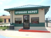 Storage Depot - Fort Worth - Altamesa