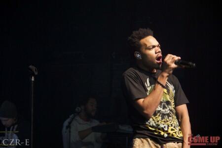 chance the rapper u0027s new