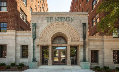 Apartments Near Avila The Newbern for Avila University Students in Kansas City, MO