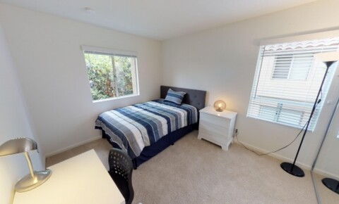 Apartments Near San Diego Fully Furnished Intern Housing San Diego, La Jolla- Private Room - Summer Special for San Diego Students in San Diego, CA