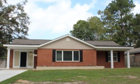 Houses Near Albany State 813 10th Ave for Albany State University Students in Albany, GA